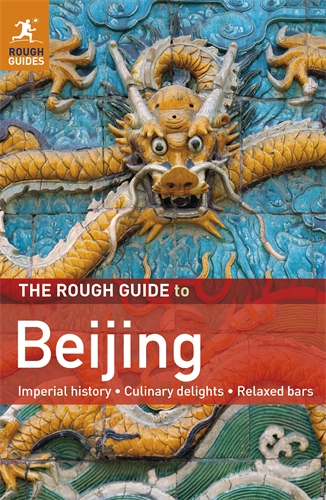 The Rough Guide to Beijing david buckham executive s guide to solvency ii