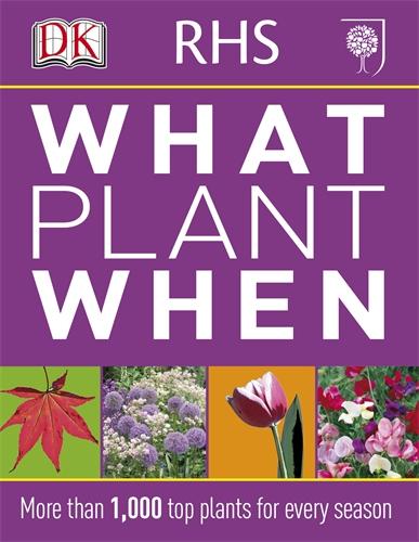RHS What Plant When harish nautiyal environment at a glance