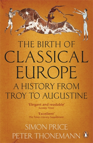 цены The Birth of Classical Europe