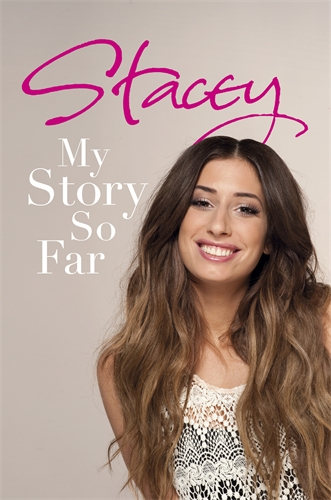 Stacey: My Story So Far ballis stacey recipe for disaster