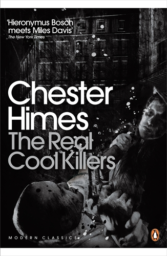 The Real Cool Killers they re real sexy on the run hабор для глаз
