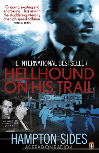Hellhound on his Trail story of king arthur and his knights