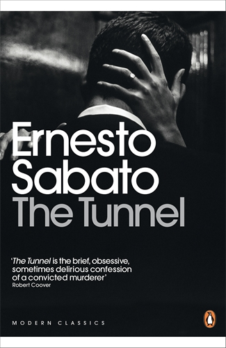 The Tunnel the painter of battles a novel