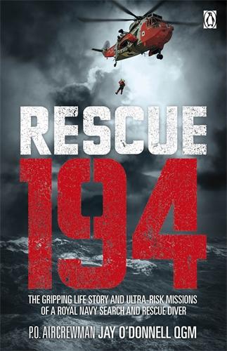 Rescue 194 the rescue