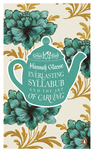 Everlasting Syllabub and the Art of Carving the trouble with paradise