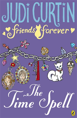 Friends Forever: The Time Spell a cat that doesn t like its home