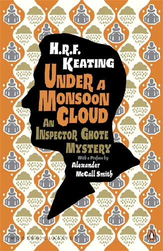 Under a Monsoon Cloud: An Inspector Ghote Mystery bim and the cloud