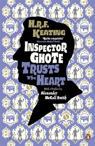 Inspector Ghote Trusts the Heart a dog s ransom