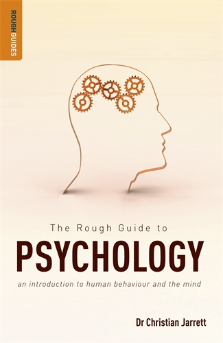 The Rough Guide to Psychology the rough guide to conspiracy theories