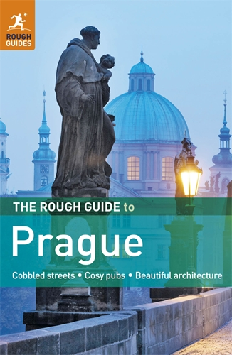 The Rough Guide to Prague david buckham executive s guide to solvency ii