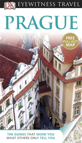 DK Eyewitness Travel Guide: Prague leyland s a curious guide to london tales of a city