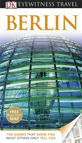 DK Eyewitness Travel Guide: Berlin richard yamarone the trader s guide to key economic indicators