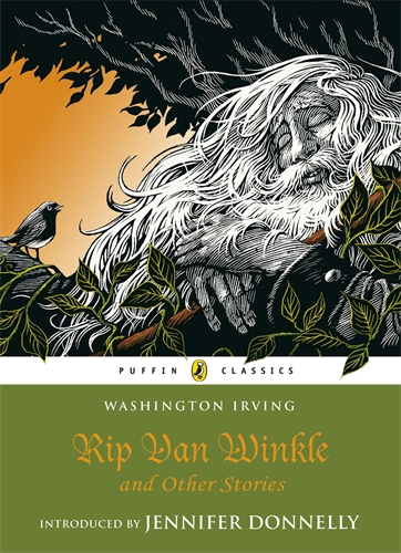 Rip Van Winkle and Other Stories the legend of sleepy hollow and other stories from the sketch book