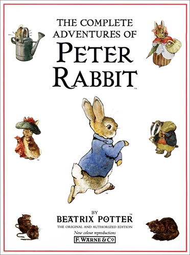 The Complete Adventures of Peter Rabbit the complete green lama featuring the art of mac raboy volume 1