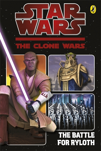 Clone Wars Battle for Ryloth: the Graphic Novel munro canada and the world wars paper only