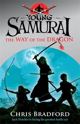 Young Samurai: The Way of the Dragon