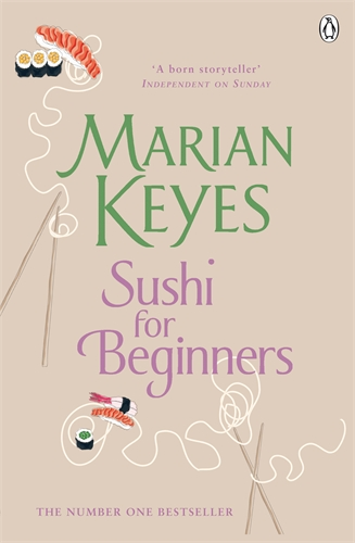 Sushi for Beginners what she left