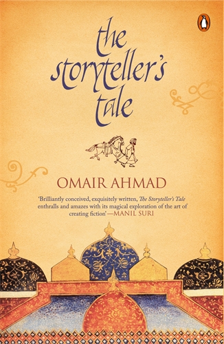 The Storyteller's Tale a tale of two cities