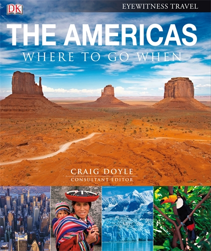 The Americas: Where to Go When