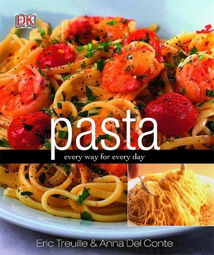 Pasta cook with jamie