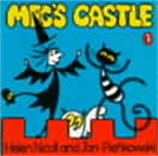 Meg's Castle stories of knights cd