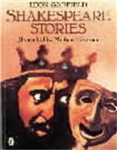 Shakespeare Stories shakespeare w the merchant of venice книга для чтения