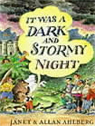 It Was a Dark and Stormy Night the dark days club