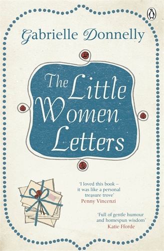 The Little Women Letters боди idexe
