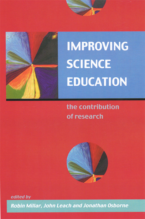 Improving Science Education gray underserved populations in science education