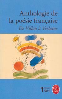 Anthologie de la poesie francaise oxygen fitness 720
