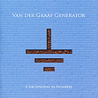 Van Der Graaf Generator Van Der Graaf Generator. A Grounding In Numbers дутики der spur der spur de034awkyw71