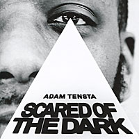 Адам Тенста Adam Tensta. Scared Of The Dark пуховик bergans of norway bergans of norway be071ewycz92