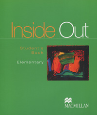 Inside Out: Elementary: Student's Book stephen brown free gift inside forget the customer develop marketease