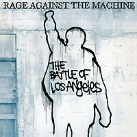 Rage Against The Machine. The Battle Of Los Angeles (LP) rage rage the devil strikes again 2 lp colour