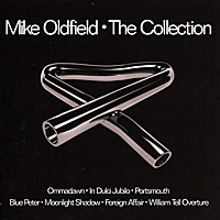 Mike Oldfield. The Collection