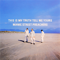 Manic Street Preachers Manic Street Preachers. This Is My Truth (LP) manic street preachers manic street preachers the profile 2 cd