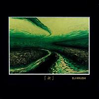 DJ Krush. Zen (2 LP)