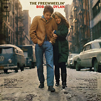 Боб Дилан Bob Dylan. Freewheelin' (LP) боб дилан dylan bob another side of bob dylan lp