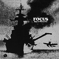 "Фото ""Focus"" Focus. Ship Of Memories (LP)"
