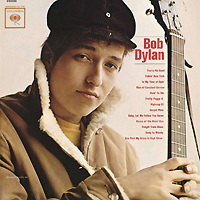 Боб Дилан Bob Dylan. Bob Dylan (LP) боб дилан bob dylan and the band bob dylan the complete album collection vol 1 47 cd