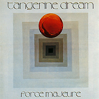 Пол Хаслингер Tangerine Dream. Force Majeure цены