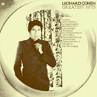 Леонард Коэн Leonard Cohen. Greatest Hits for macbook pro retina 13 a1502 topcase with keyboard upper top case palmrest us layout late 2013 mid 2014 661 8154