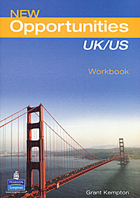 New Opportunities UK/US includes