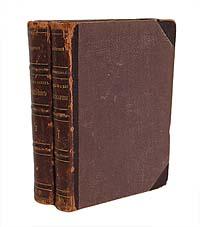 Один из наших Бисмарков. Фантастический роман (комплект из 2 книг) софия журнал искусства и литературы за 1914 год комплект из 2 книг