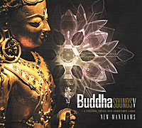 Buddha Sounds Buddha Sounds V. New Mantrams buddha meditations