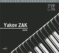 Яков Зак Яков Зак. Русское исполнительское искусство беттс а зак и мия