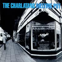 The Charlatans The Charlatans. Melting Pot spiritual beggars spiritual beggars ad astra lp
