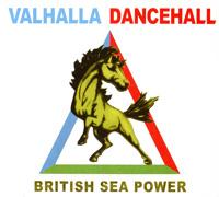 British Sea Power British Sea Power. Valhalla Dancehall футболка foreign trade