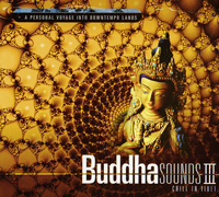 Buddha Sounds III. Chill In Tibet