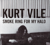 Курт Вайл Kurt Vile. Smoke Ring For My Halo ring for jeeves